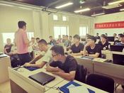 千锋IT培训校区环境