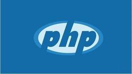 PHP课程.