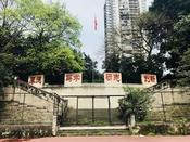 北大青鸟+解放碑校区校区环境