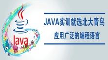 北大青鸟Java开发工程师