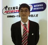 重庆北大青鸟解放碑校区教学总监-林刚老师