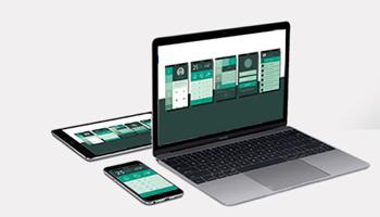 中软卓越UI设计培训课程