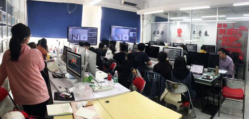 北京原画培训学校哪家好?火星人备受好评