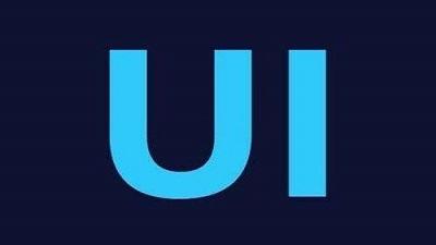 UI设计课程