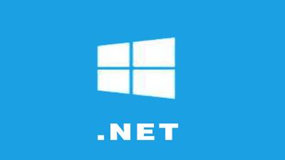 .NET培训课程