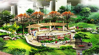 园林景观设计培训课程